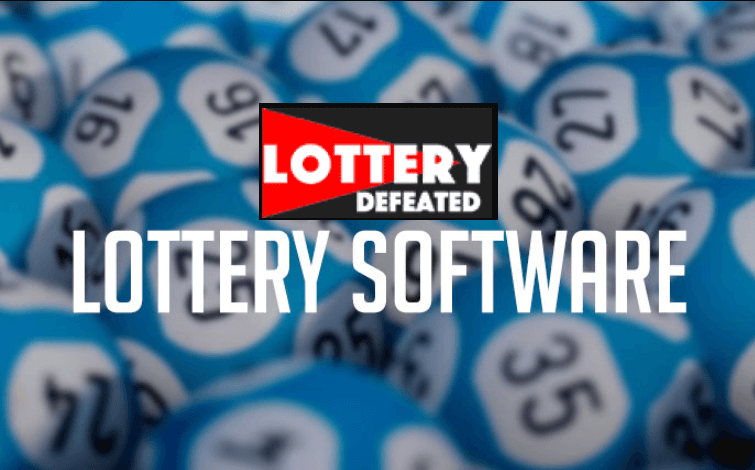 Lottery Defeated Lottery Software