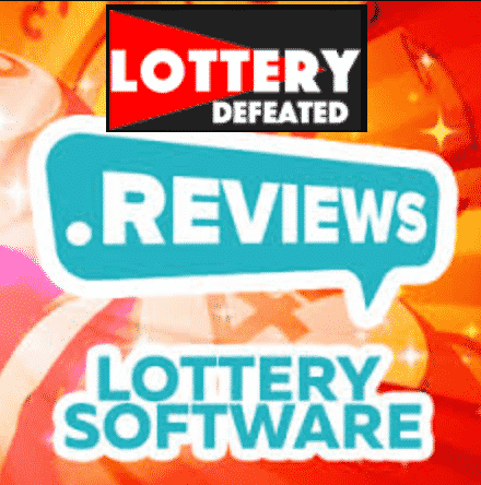 Lottery Software .Reviews
