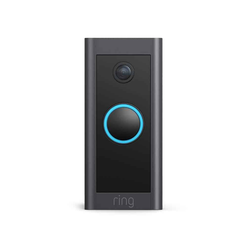 Ring Video Doorbell Wired 1